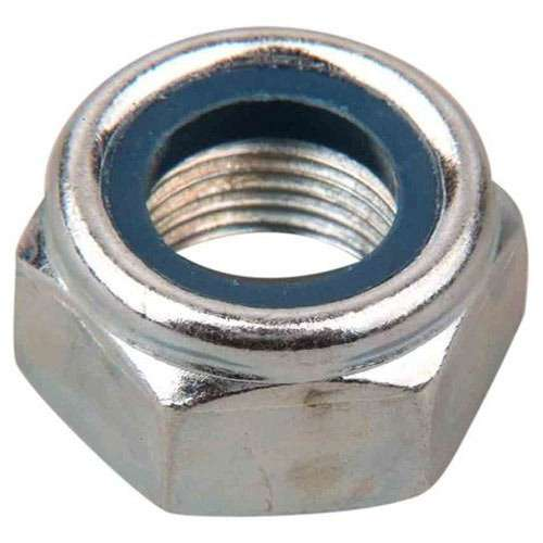 Hexagon Locking Nut Manufacturers