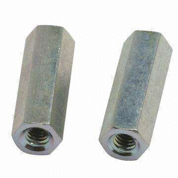 Hexagon Long Nut Manufacturers