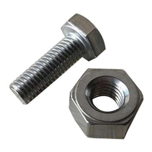Hexagon Nut Bolt Importers