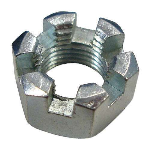 Hexagon Slotted Nut Manufacturers