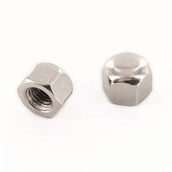 Hexagonal Cap Nut Manufacturers