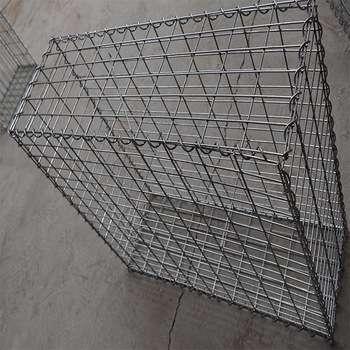 Hexagonal Gabion Basket Manufacturers