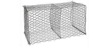 Hexagonal Gabion Box Netting Manufacturers
