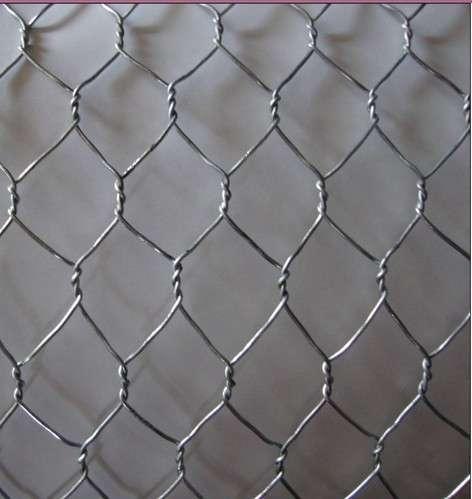 六角镀锌丝 制造商