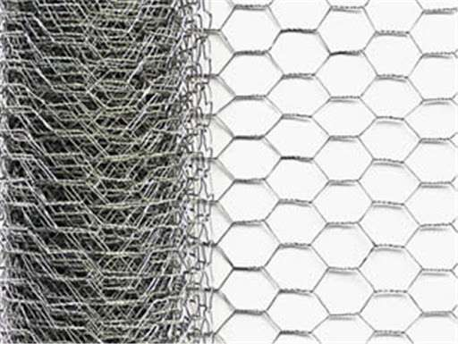 Hexagonal Mesh Fence Manufacturers