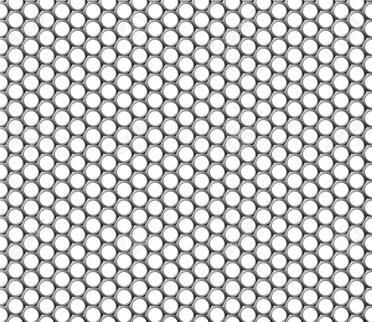 Hexagonal Mesh Series Manufacturers