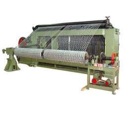 Hexagonal Net Making Machine Manufacturers