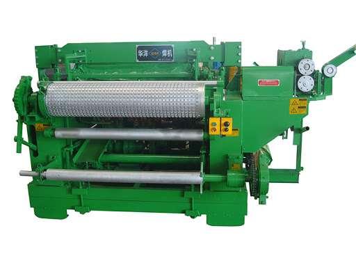 Hexagonal Netting Machine Manufacturers