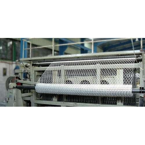 Hexagonal Netting Machinery Manufacturers