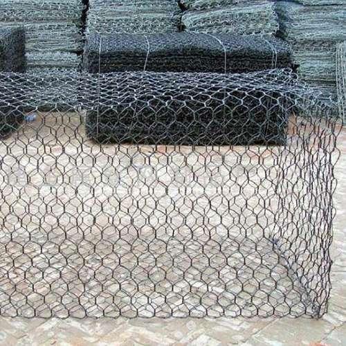 Hexagonal Pvc Gabion Mesh Manufacturers
