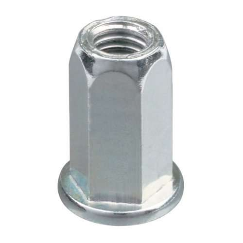 Hexagonal Rivet Nut Manufacturers