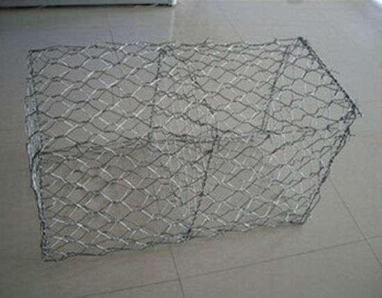 Hexagonal Wire Gabion Mesh Manufacturers