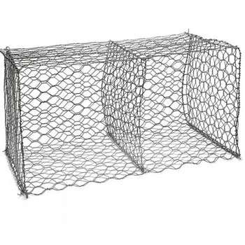 Hexagonal Wire Mesh Gabion Box Manufacturers