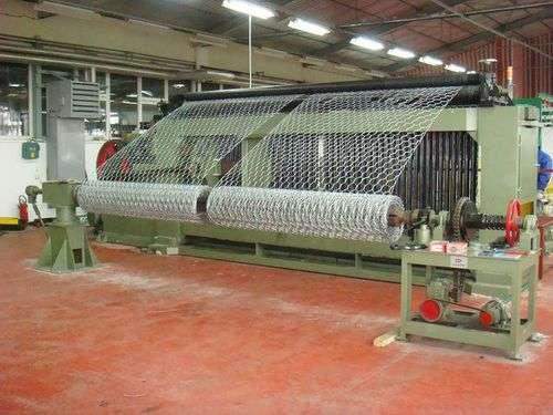 六角网机械 制造商