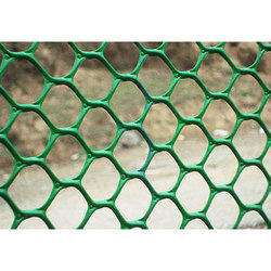 Hexagonal Wire Mesh Pvc Fence Manufacturers
