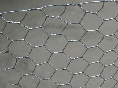 Hexagonal Wire Mesh Series Manufacturers