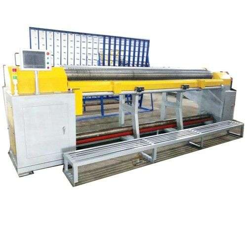 Hexagonal Wire Mesh Weaving Machine Manufacturers