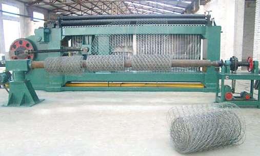Hexagonal Wire Netting Making Machine Manufacturers