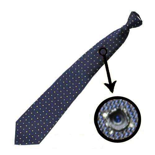 隐藏式领带相机 制造商