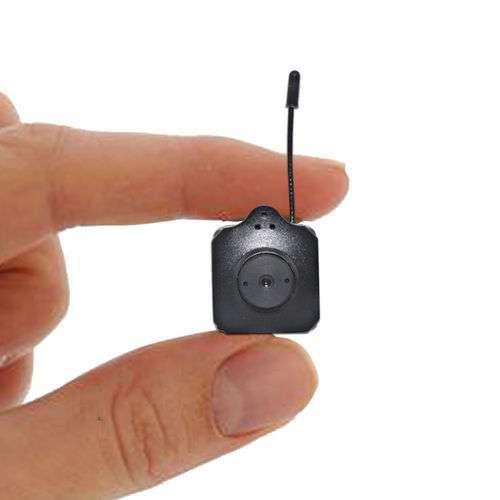 隐藏式相机 制造商