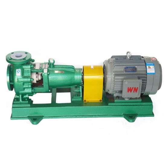 High Acid Pump Manufacturers