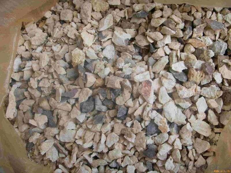 高铝矾土 制造商