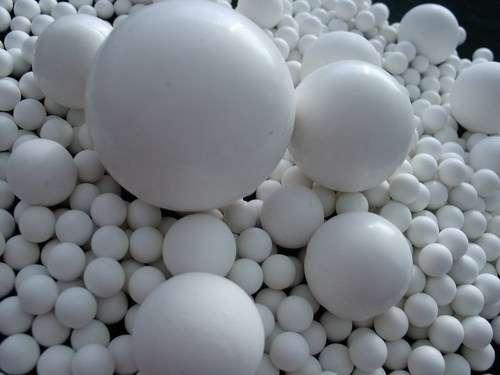 高铝陶瓷球 制造商