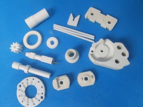 High Alumina Component Manufacturers
