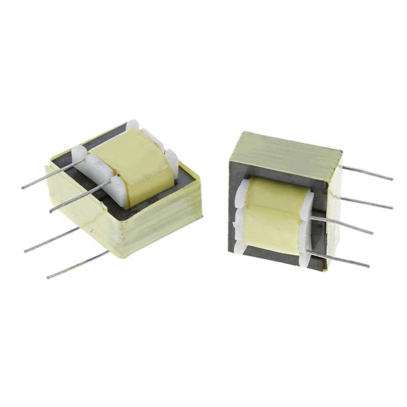 High Audio Transformer Importers