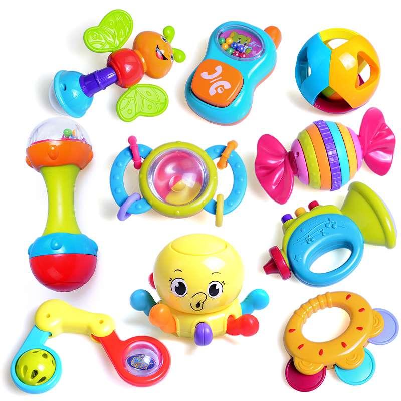 高婴儿玩具 制造商