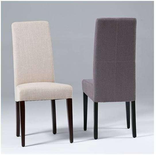 高背餐厅椅 制造商