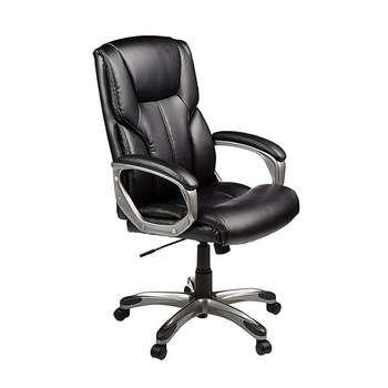 高背行政办公椅 制造商