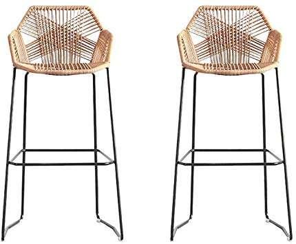 高脚藤椅 制造商