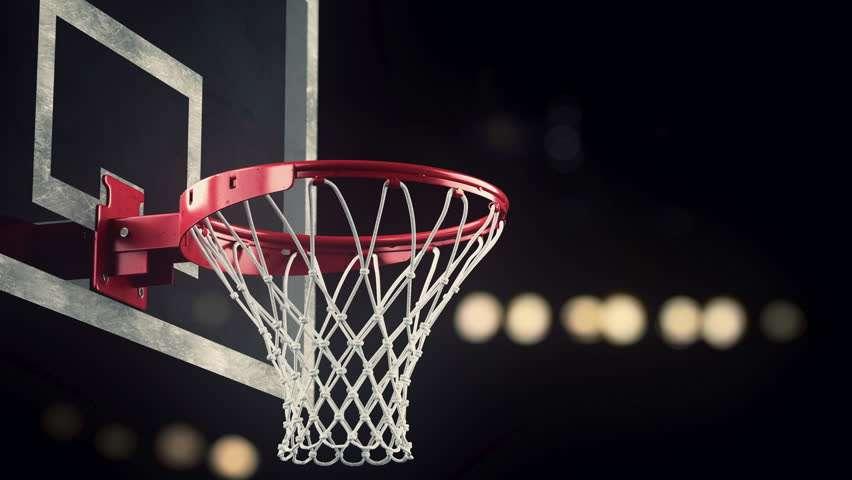 高篮球网 制造商