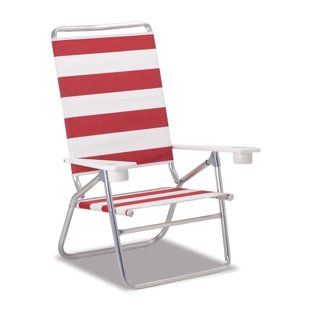 高沙滩椅 制造商
