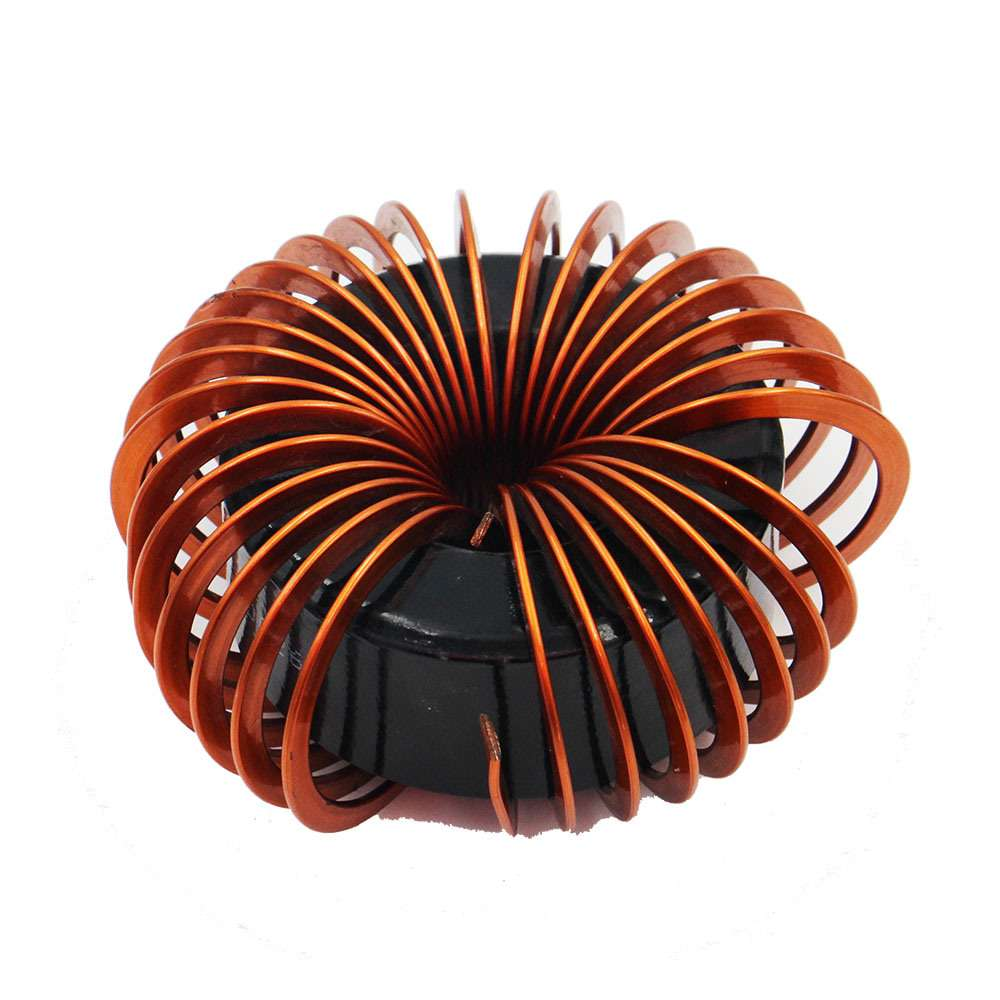 High Current Choke Coil Manufacturers