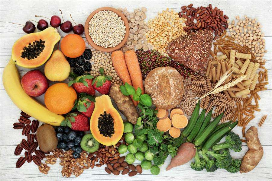 High Dietary Fiber Importers