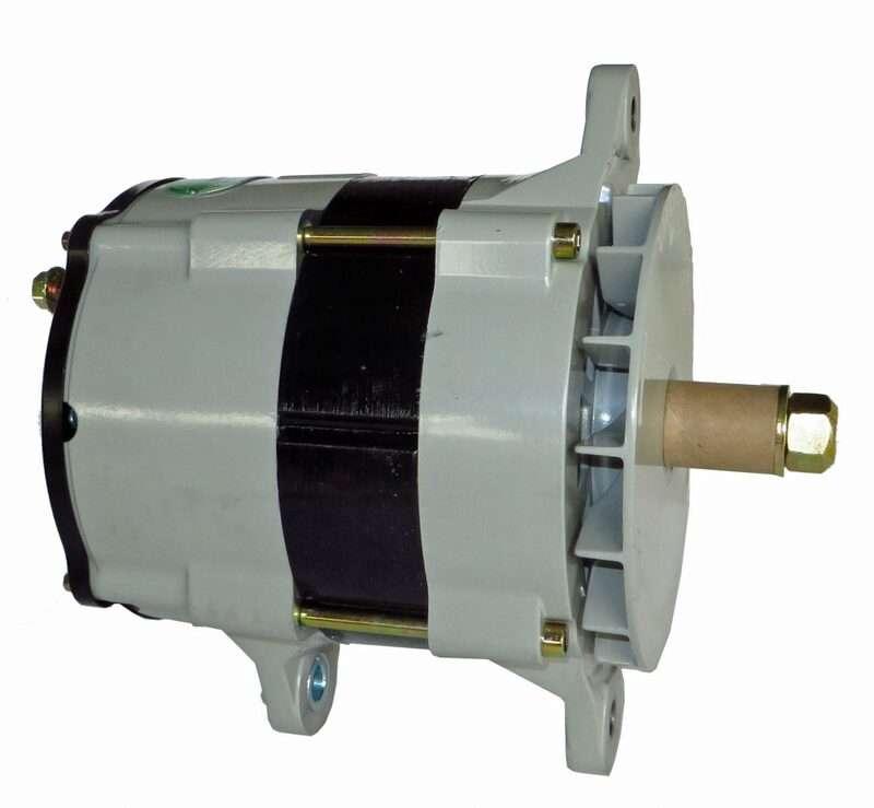 High Efficiency Ac Generator Manufacturers