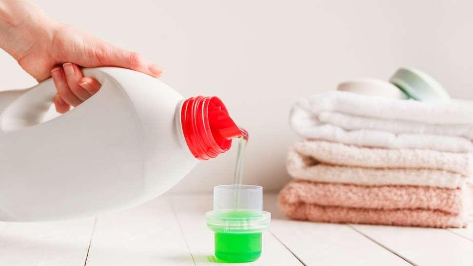 高效液体洗涤剂 制造商