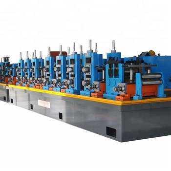 高频管焊接线 制造商