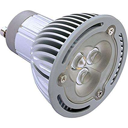 High Power Led Lamp Gu10 Manufacturers