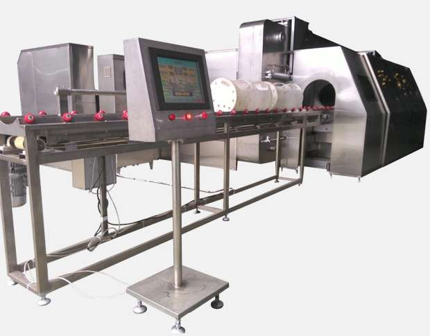 High Pressure Sterilization Food Manufacturers