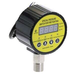 High Pressure Switch Meter Manufacturers