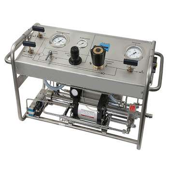 High Pressure Test Equipment Importers