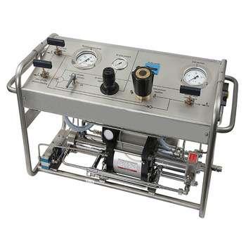 High Pressure Test Equipment Manufacturers