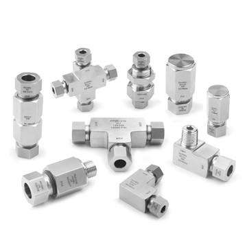 High Pressure Tube Coupling Manufacturers