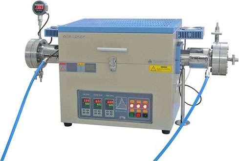 High Pressure Tube Furnace Manufacturers