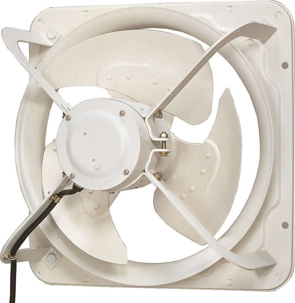 High Pressure Ventilating Fan Importers