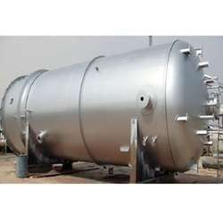 High Pressure Vessel Tank Manufacturers