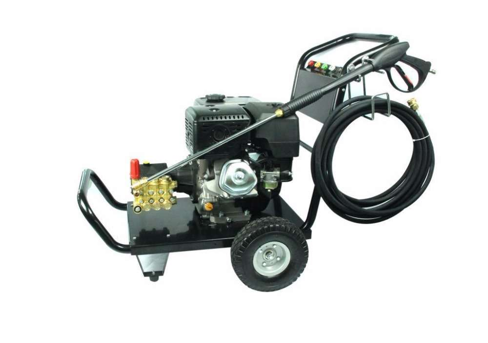 High Pressure Washer Engine Manufacturers